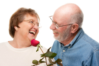 Seniors Dating Site For Over 40 s