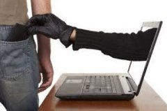 Scammer på nettet